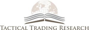 Tactical Trading Research Logo